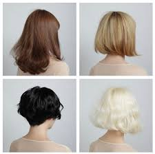 backside of short haircuts pics best 25 french haircut ideas on pinterest bob with fringe long