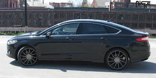 rims for 2014 ford fusion gallery niche wheels