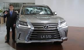 lexus lx 570 indonesia spesifikasi lengkap dan harga all lexus lx 570 di indonesia