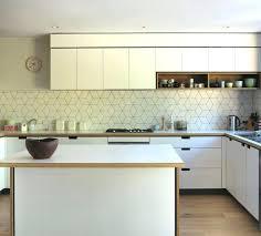 kitchen tiled splashback ideas white tile splashback kitchen tile splashback kitchen ideas white