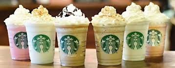 alert here s how to get half priced frappuccinos at starbucks