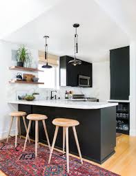 20 trendy kitchens that will inspire a season of hosting brit co