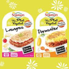 nouvelle recette de cuisine nouvelles recettes produits sojasun papillon en cuisine