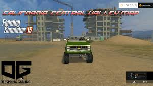california map fs15 farming simulator 2015 california central valley map and mods