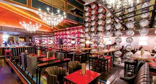 best restaurant design vegas seven