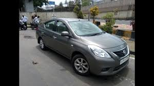 nissan sunny 2013 2013 nissan sunny xv plus for sale in mumbai at preferred cars