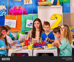 kids playroom organization children image u0026 photo bigstock