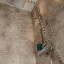 beige stone tile bathroom cladding direct