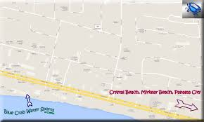 Map Of Fort Walton Beach Florida by Directions For Pontoons Jetskis Kayaks Paddle Boards In Destin