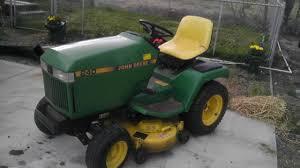 john deere 240 garden tractor more john deere tractors more