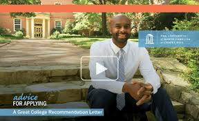 advice from our admissions counselors unc admissionsuniversity