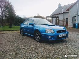 subaru hatchback 2004 subaru impreza wrx 5 200 for sale rms classifieds