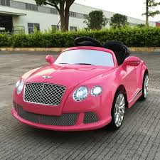 bentley car pink china toy u0026juvenile products association