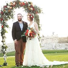 wedding arches to hire 82 best the wedding arch by ceremonies i do images on