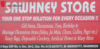 birthday decorative item dealers in chandigarh india local diaries