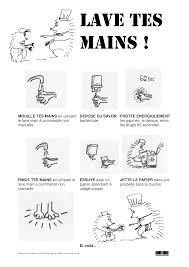 protocole de lavage des mains en cuisine ohhkitchen com