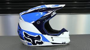 fox motocross helmet fox racing v1 mako helmet motorcycle superstore youtube