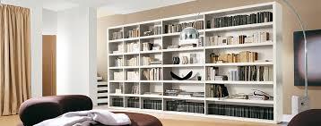 librerie bianche mobili librerie arredo librerie conforama