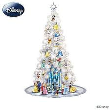 buy disney character tabletop tree the magic of disney by the