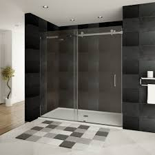 backyard and garden decor sliding glass doors shower sliding