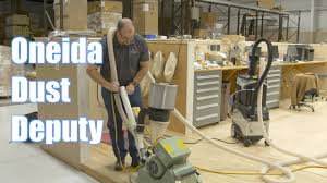 Lagler Hummel Floor Sander by Using The Oneida Dust Deputy On A Hardwood Floor Youtube