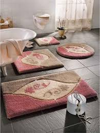 Designer Bathroom Rugs Mid Century Modern Bathroom Rugs Home Decor