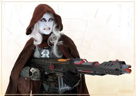 destiny costume diy destiny awoken costume costumes
