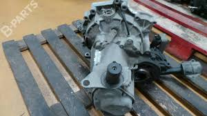 manual gearbox vw polo 6n2 1 0 25462