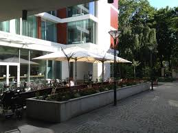 hotel patio wroclaw patio 2 picture of puro hotel wroclaw tripadvisor
