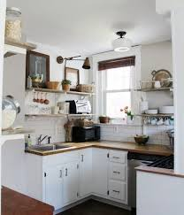Pictures Of Small Kitchens Makeovers - best 25 small kitchen makeovers ideas on pinterest small