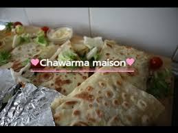 soulef cuisine cuisine algérienne chawarma maison matbakh kamar