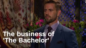 The Bachelor by The Bachelor U0027 Franchise For Love And Money Video Media