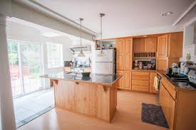 Stripping Kitchen Cabinets How To Paint Your Kitchen Cabinets The Easy Way Home Improvement