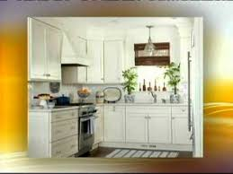Ideas For A Small Kitchen Big Ideas For Small Kitchens Youtube