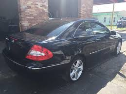 black mercedes benz clk in florida for sale used cars on