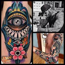 pablo de tattoo lifestyle italy will be attending the 11th