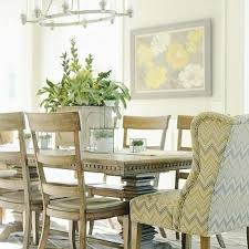 yellow and gray room contemporary dining room diane bergeron