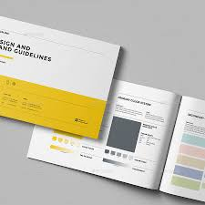 100 brand manual corporate identity guidelines free logo