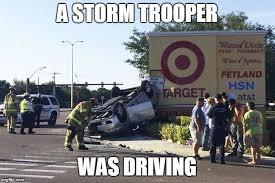 Car Accident Meme - target car crash meme generator imgflip