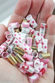 valentine jewelry kids craft diy washi tape beads ella and annie