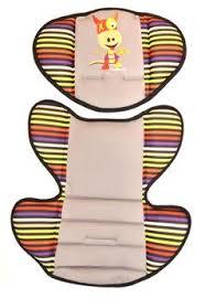 cale tete bebe pour siege auto accessoires pour personnaliser le siège auto de bébé badbouille