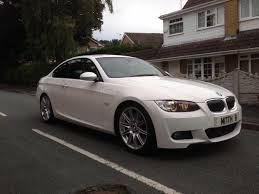 used 2008 bmw e90 3 series 05 12 335d m sport for sale in
