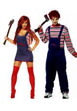chucky costumes mens costumes chucky ebay