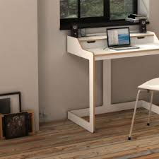 Minimalism Desk by Furniture Terrific Minimalist Desk With Gray Flooring And Glass