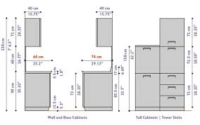 Kitchen Wall Cabinet Height Fanciful  Of Upper Cabinets From - Height of kitchen cabinets