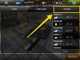 tutorial how to join private password room game guides and