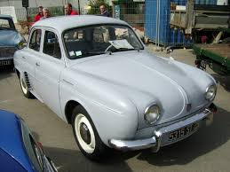 renault cars 1965 renault dauphine overview cargurus