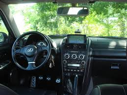 lexus is300 interior fs 2004 lexus is300 black black 5mt 18 500 or best offer