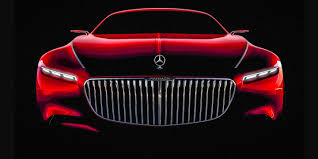 maybach 6 interior vision mercedes maybach 6 coupe teased ahead of pebble beach