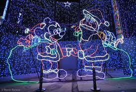 2014 holiday season happenings at walt disney world